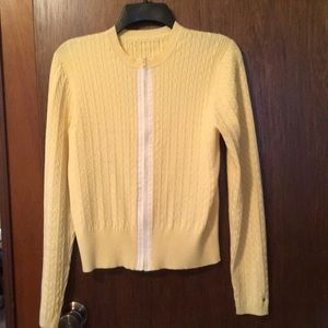 Ladies sweater Tommy Hilfiger w/o the tag